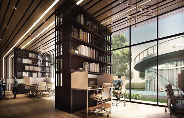 Ideo-O2-Condominium-Bangkok-condo-for-sale-co-working-space