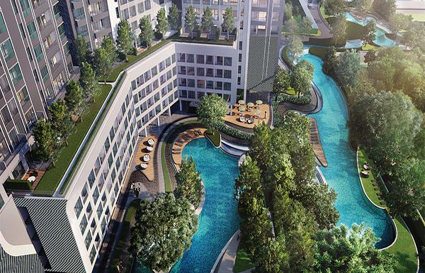 Ideo O2 Condominium Bang Na Bangkok Condos For Sale